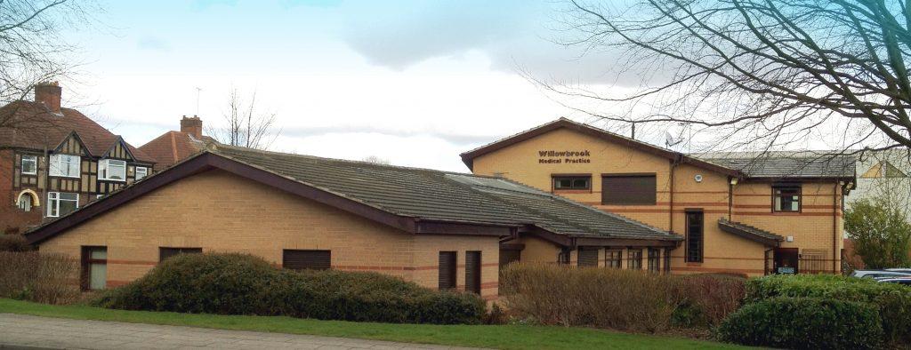 Willowbrook Building