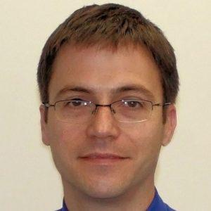 Dr Andrew Watts