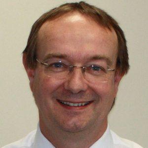 Dr Jeremy Jenkins