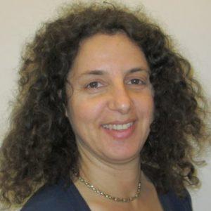 Dr Nicole Freeman