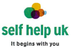 Self Help UK - it begins with you