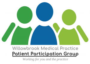 Patient Participation Logo