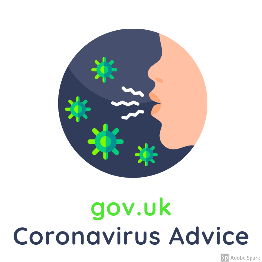 Gov Covid Advice