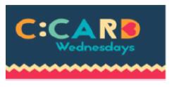 c card logo