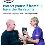 EASY READ: Protect yourself from flu, have the flu vaccine